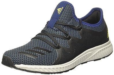 9ef8e4f765287 Adidas Men s Manazero M Mysblu Cblack Gretwo Running Shoes - 10 UK India