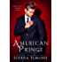 American Prince (New Camelot Book 2)
