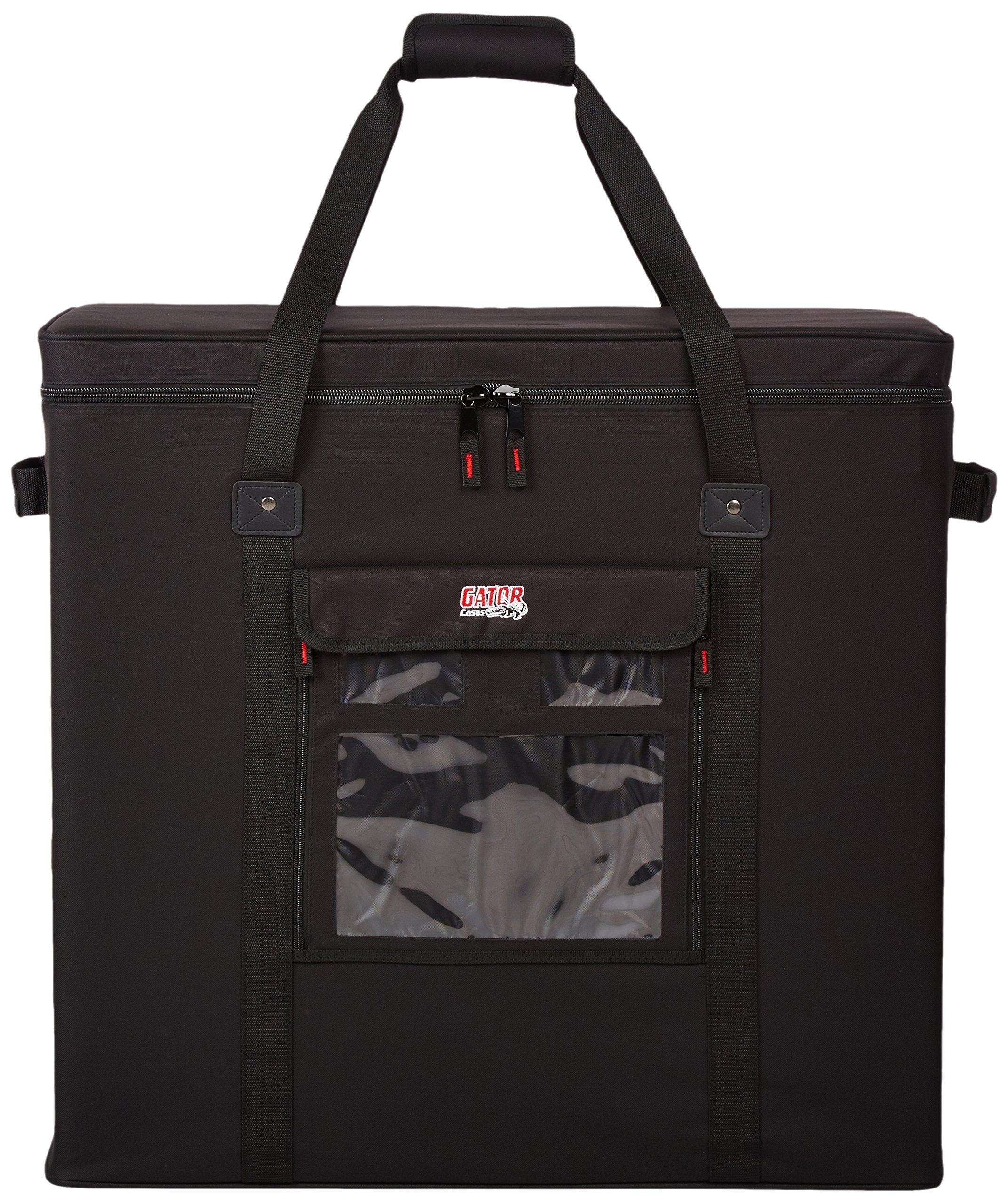 Gator Cases GL-LCD-2224 Lightweight LCD Case Black