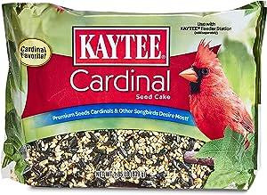 Kaytee Cardinal Cake, 1.85-Pound