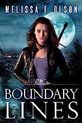 Boundary Lines (Boundary Magic Book 2)