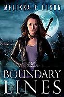 Boundary Lines (Boundary Magic Book 2) (English