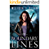 Boundary Lines (Boundary Magic Book 2)