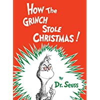 how the grinch stole christmas classic seuss