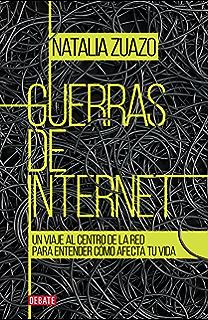 Guerras de internet: Un viaje al centro de la red para entender cómo afecta tu