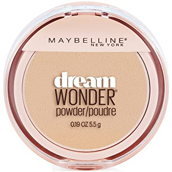 Amazon.com: Polvo Maybelline New York Dream Wonder de 0.19 ...