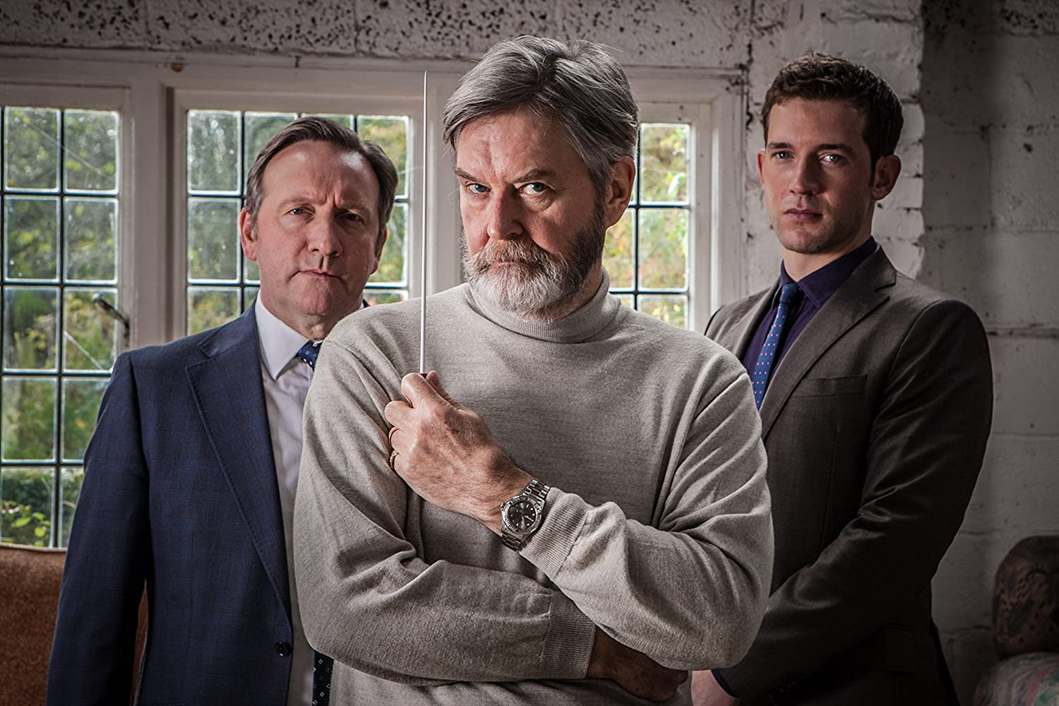 midsomer murders crime and punishment part 2