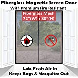 Amazon Com Bug Off 72r By 80 Instant Screen Reversible