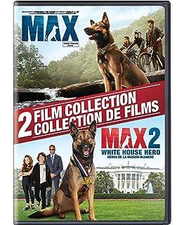 max 2 white house hero 2017 dvd