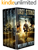 Last Stand: The Complete Four-Book Box Set (A Post-Apocalyptic, EMP-Survival Thriller) (English Edition)
