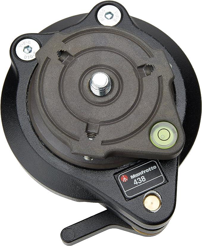 Manfrotto 438 3 8 Ball Kamera Nivellierer Ersetzt Kamera