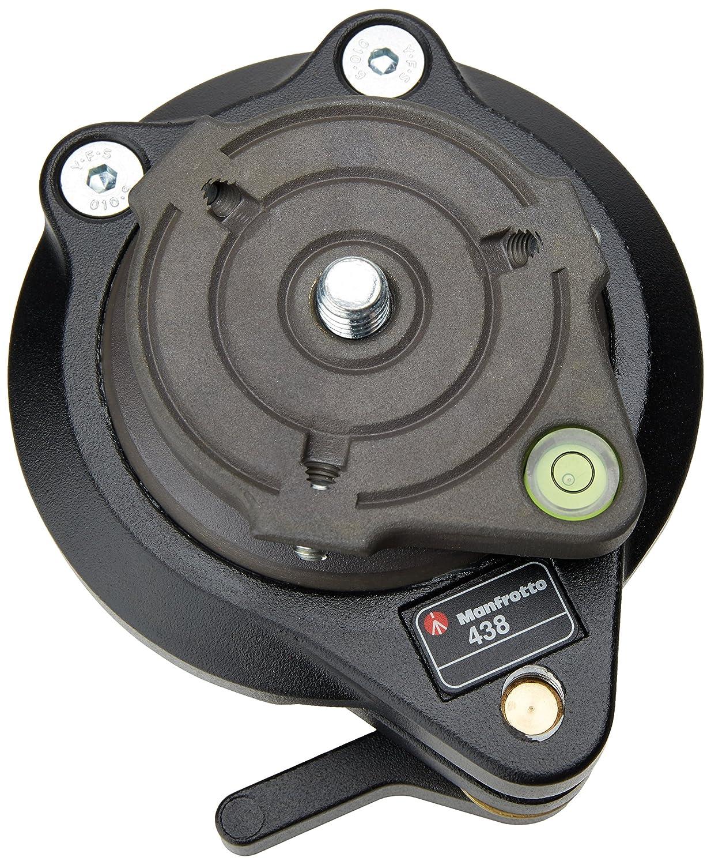 Manfrotto 438 3/8 Ball Camera Leveler