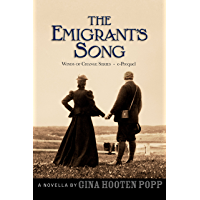 The Emigrant's Song (Winds of Change Series)