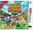 """Animal Crossing"" -  New Leaf Welcome amiibo + 1 carte"