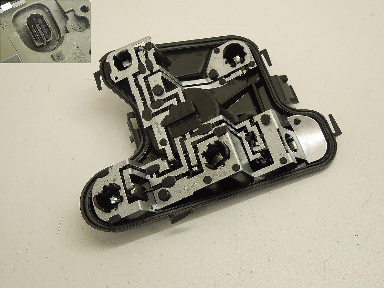 Audi A4 B6 os droit/arriè re Cluster Lumiè re Ampoule Support Neuf