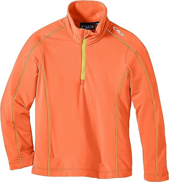 CMP Girls Functional Ski Shirt