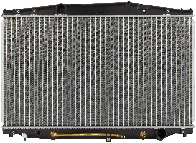Spectra Premium CU1306 Complete Radiator