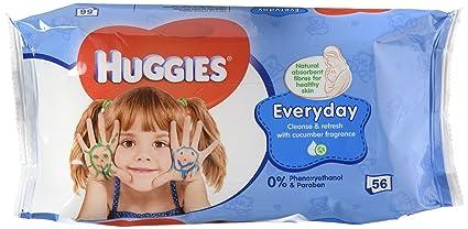 Huggies 2439160 Toallitas Multiusos para Bebé - 1 Pack