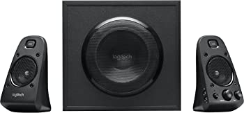 Logitech Z623 200W 2.1 Channel Computer Speaker System
