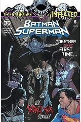 Batman/Superman (2019-) #5 Kindle Edition
