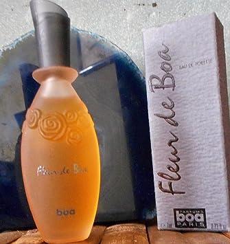 Amazoncom Parfums Boa Eau De Toilette Fleur De Boa Miniature