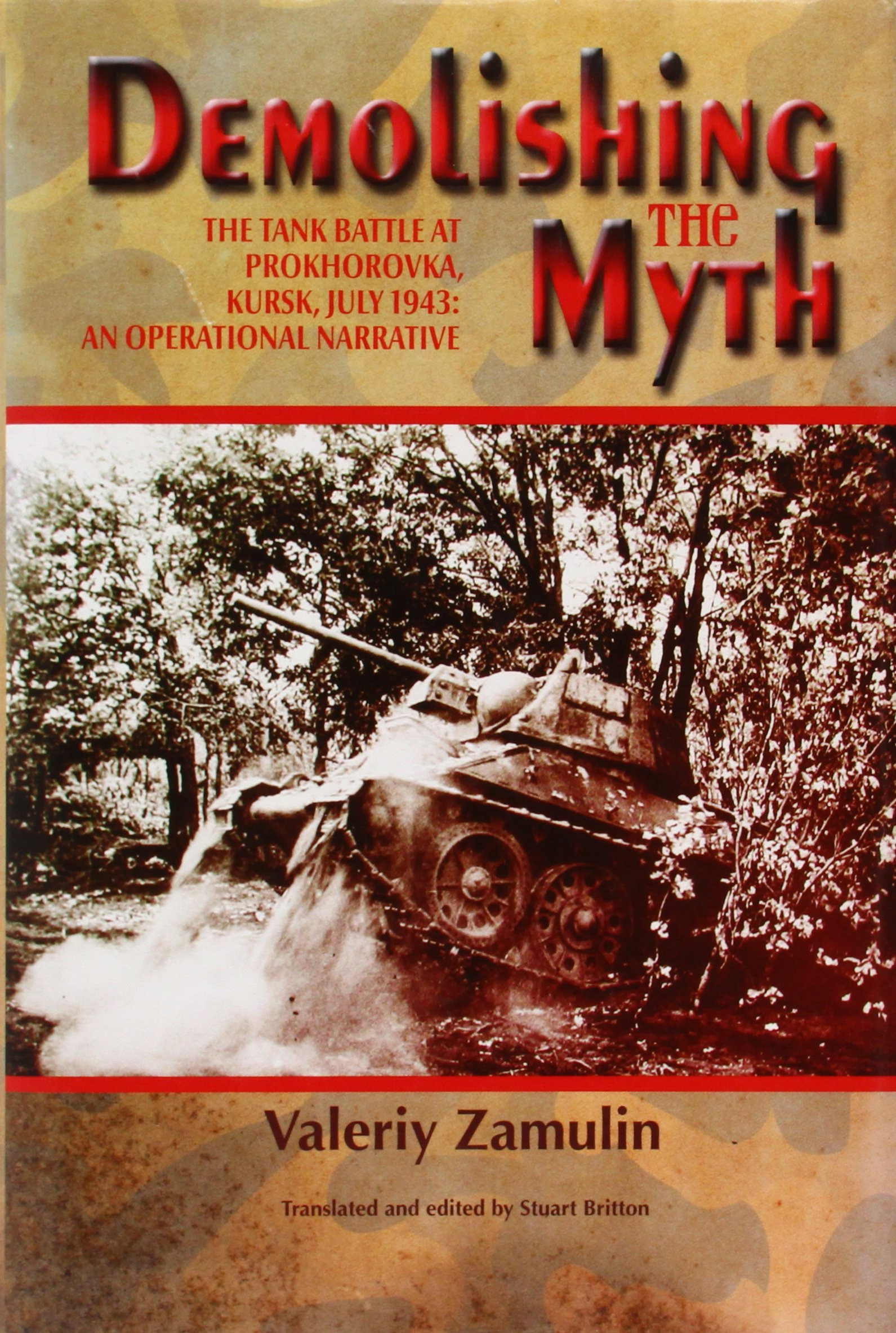 Myths about the Great Patriotic War. Part I. Pre-war time