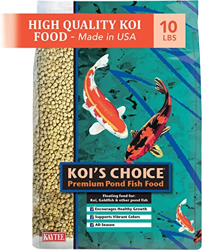 Kaytee-Koi-Fish-Food