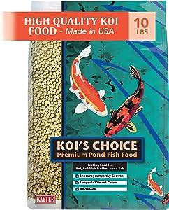 Kaytee Premium Koi Food