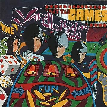 Little Games: The Yardbirds: Amazon.es: Música
