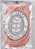 [ゲタバコ] 靴ひも Rope Laces GTBC001 メンズ