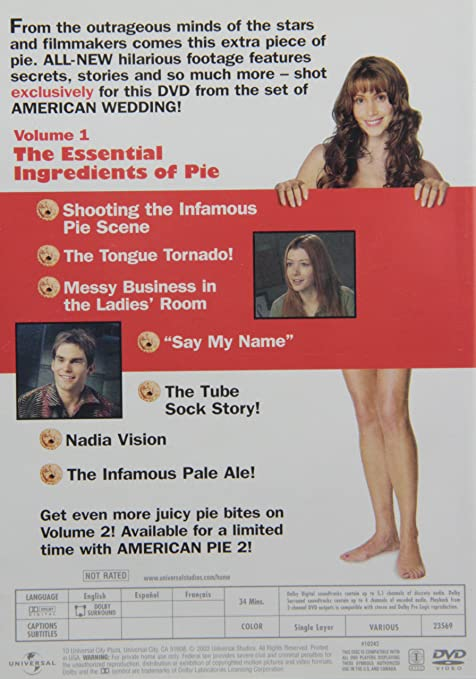 American pie tongue tornado