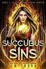 Succubus Sins: A Reverse Harem Romance (Blood Stone Series Book 1) Kindle Edition