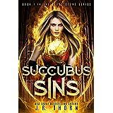 Succubus Sins: A Reverse Harem Romance (Blood Stone Series Book 1)
