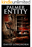 Palmer Entity: Supernatural Suspense with Scary & Horrifying Monsters (Asylum Series Book 2)