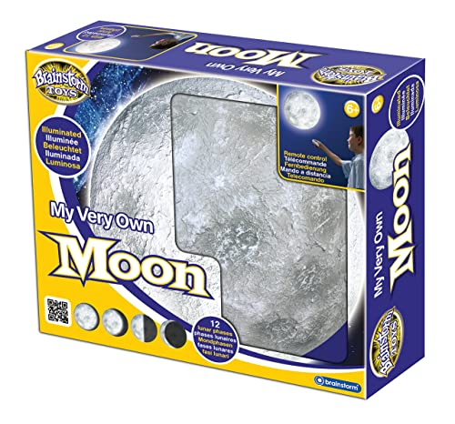 Brainstorm Toys E2003 My Very Own Moon