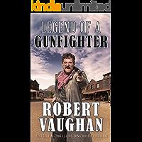 Legend of a Gunfighter