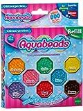AQUA BEADS Aquabeads 79378 - Niños Craft Kits - Perlas Glitter