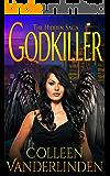 Godkiller (Hidden: Godkiller Saga Book 1)