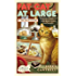 Fat Cat At Large (A Fat Cat Mystery Book 1)