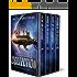 The Colossus Collection Box Set : A Space Opera Steampunk Adventure (Books 1-4 + Bonus Material)