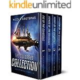 The Colossus Collection Box Set: A Space Opera Steampunk Adventure (Books 1-4 + Bonus Material)