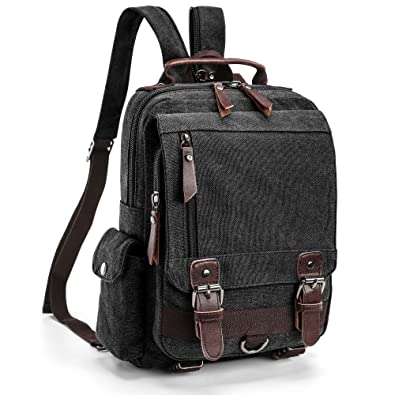 Amazon.com  Backpack Purse 8dd5d107db588