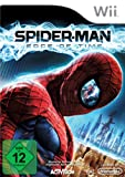 Spider - Man: Edge of Time - [Nintendo Wii]