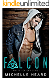 Falcon (Trinity Academy Book 1)