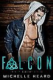 Falcon (Trinity Academy Book 1) (English Edition)