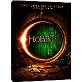 The Hobbit Trilogy [DVD + Digital Copy] (Bilingual)
