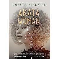 Akata Woman (The Nsibidi Scripts)