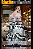 His Bride's Shameful Training (Victorian Correction Book 9)