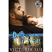 Baby and the Wolf (Shifter Rescue Book 1)