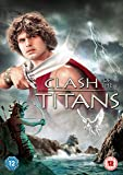 Clash of The Titans [Import anglais]